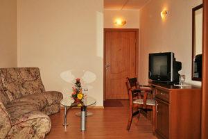 Хотел Елегант е един от най-добрите хотели в Пазарджик
